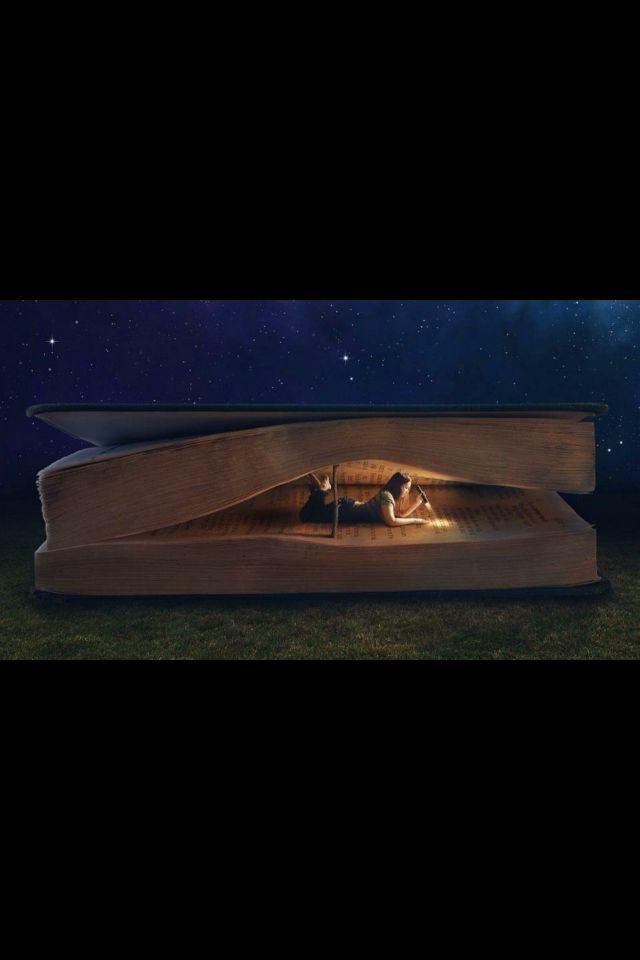 """""""Citește noaptea,gândește ziua"""""""