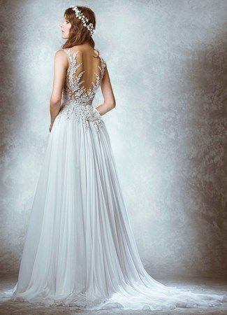 The 146 best Wedding dress dreams images on Pinterest | Casamento ...