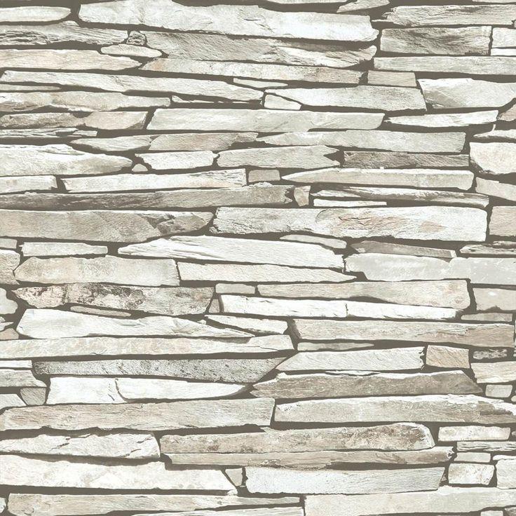 Oltre 1000 idee su carta da parati effetto pietra su for Effetto legno su muro