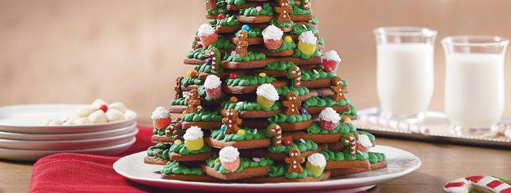 Preserve your gingerbread house to display it year after year. Here are some quick tips on how to do it!