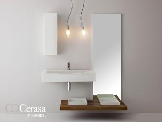Cerchi un Bagno facile e veloce da pulire? Scopri Mix Model 2 di Cerasa! - http://blog.cerasa.it/2014/04/cerchi-un-bagno-facile-e-veloce-da-pulire-scopri-mix-model-2-di-cerasa/