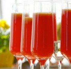 Рецепт Коктейля Bucks Fizz (mimosa)