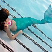 Mermaid Tails - Buy, wear, and swim in a mermaid tail costume custom made just for you by mermaid tail makers all over the world.