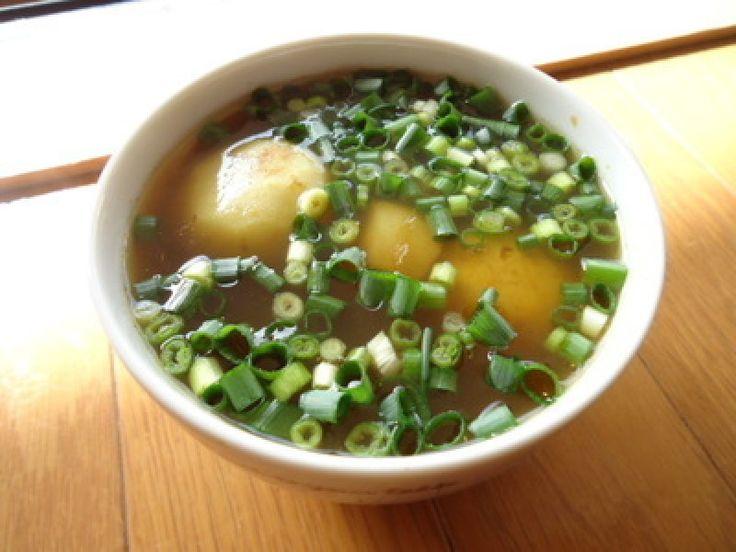 ゴロゴロ野菜で満腹!「里芋」のアツアツ&ほっこりスープ5選、朝食にも | qufour(クフール)
