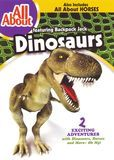 All About Dinosaurs [DVD]
