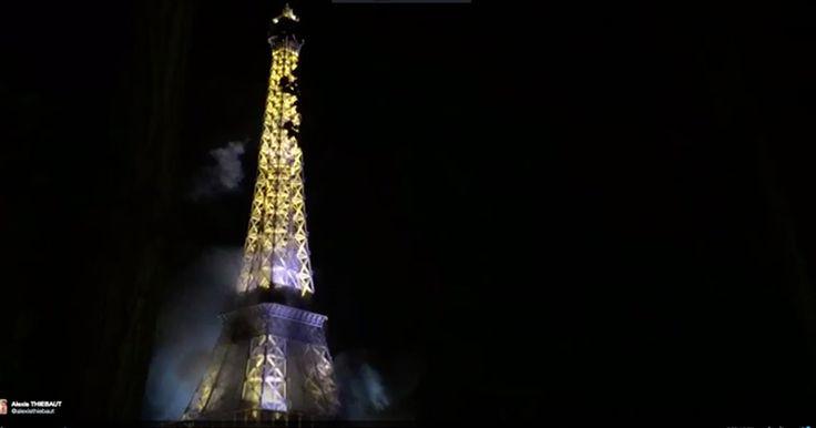 ALEX JONES ON FRANCE TERROR ATTACK: Western civilization under attack