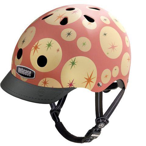 Star Bright (Gloss) - Nutcase Helmets