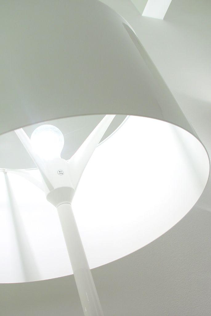 Lamp.  Photo: Giorgio Appierto.
