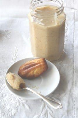Nutella bianca- white Nutella