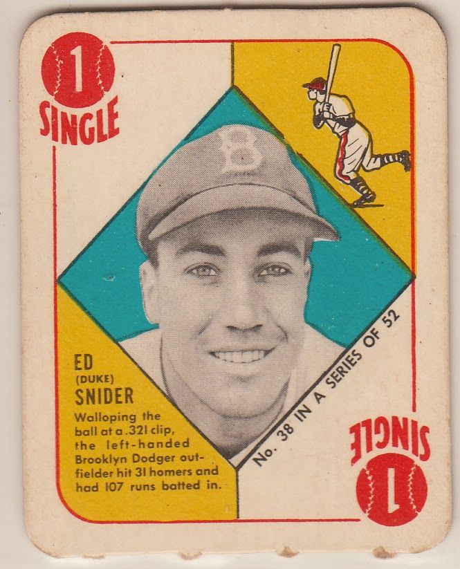 Image result for 1951 topps dodgers