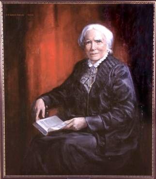 Elizabeth Blackwell (1831-1910) Fue la primer mujer en doctorarse en medicina. En 1847, tras ser rechazada por doce universidades, logró la insólita osadía de matricularse en la escuela de medicina de la universidad de Geneva de Nueva York. La carrera que Elizabeth Blackwell comenzó ese día la llevó a la pobreza, al ridículo y al ostracismo social; pero también hizo de ella la pionera que abrió las puertas de las escuelas de medicina a las mujeres en muchas partes del mundo.