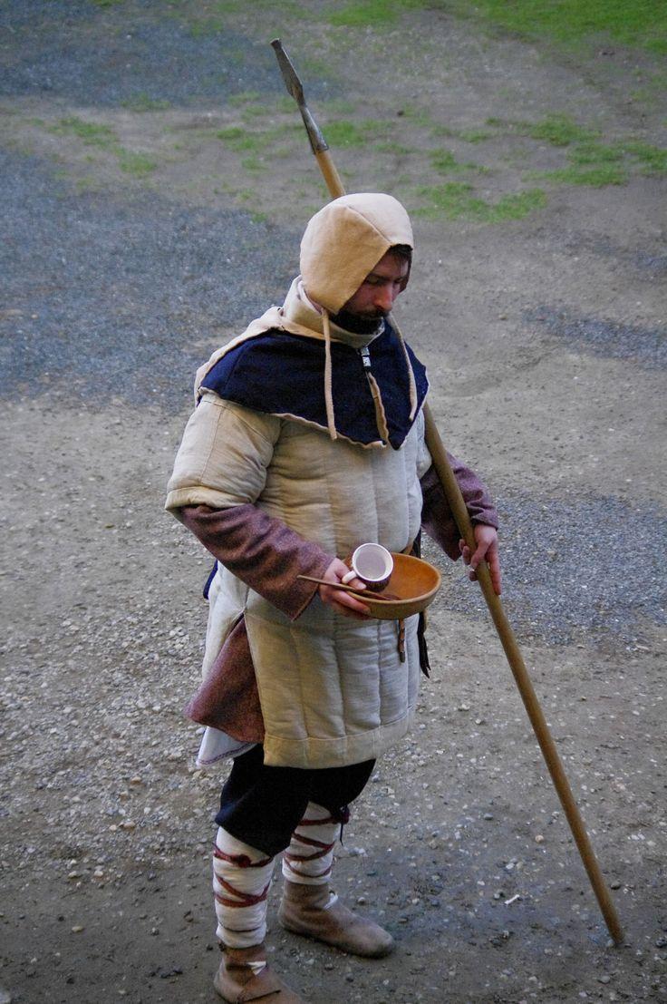 medieval larp