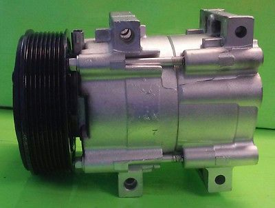 awesome 1994-1998 FORD F-SERIES TRUCKS 7.3 AC COMPRESSOR - For Sale View more at http://shipperscentral.com/wp/product/1994-1998-ford-f-series-trucks-7-3-ac-compressor-for-sale/