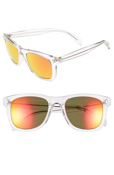 MARC BY MARC JACOBS 51mm Retro Sunglasses
