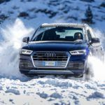 Audi Q5, in TV con drivelife del 28 Gennaio