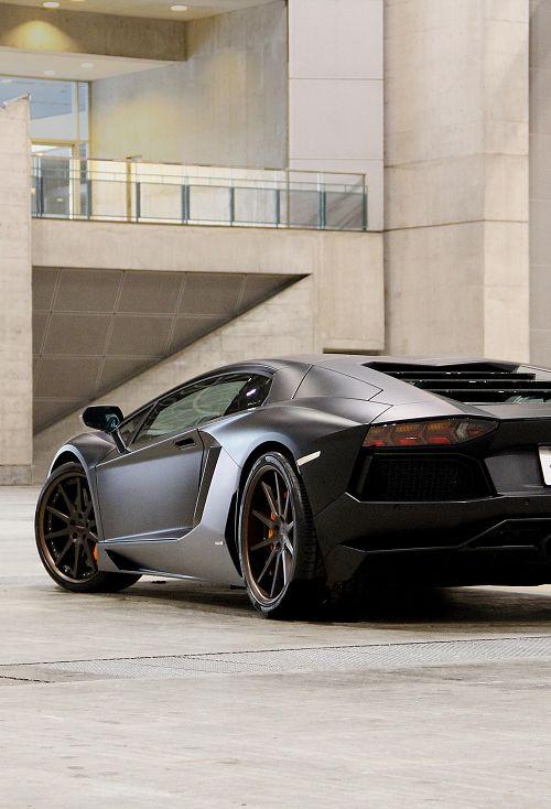 Lamborghini Aventador- ✿⊱╮#Luxury #Car ✿⊱╮BεauԵίʄuɭ ♡  ✤LadyLuxury✤