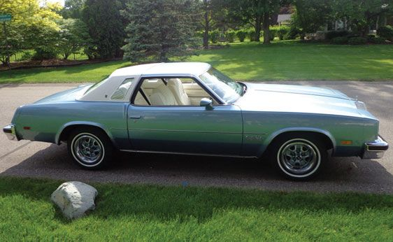 17 best images about 39 73 39 77 cutlass supreme on pinterest for 1976 cutlass salon