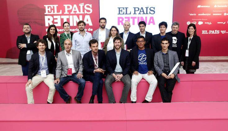 Empresas innovadoras de España y América Latina se presentan en el foro RETINA