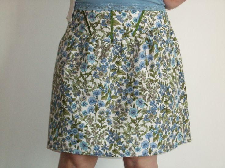 May 2011 Crescent Skirt Lorna