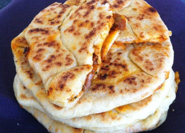 Mtabga - Cuisine Tunisienne