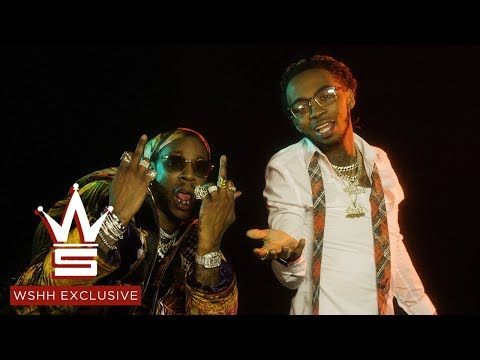 "New video Skooly Feat. 2 Chainz ""Habit"" (WSHH Exclusive - Official Music Video) on @YouTube"