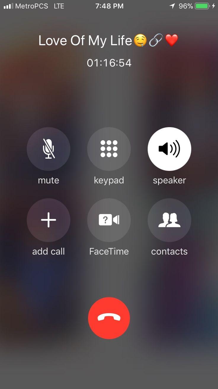 blocked number still texting me iphone reddit