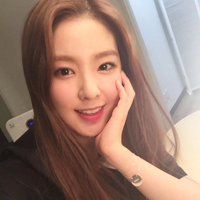 [OFFICIAL] 150616 SMTOWN_SUM's Instagram Update with 레드벨벳 아이린 IRENE https://instagram.com/p/4BoX6Zh1ZX/