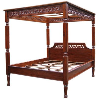 King Size Canopy Beds