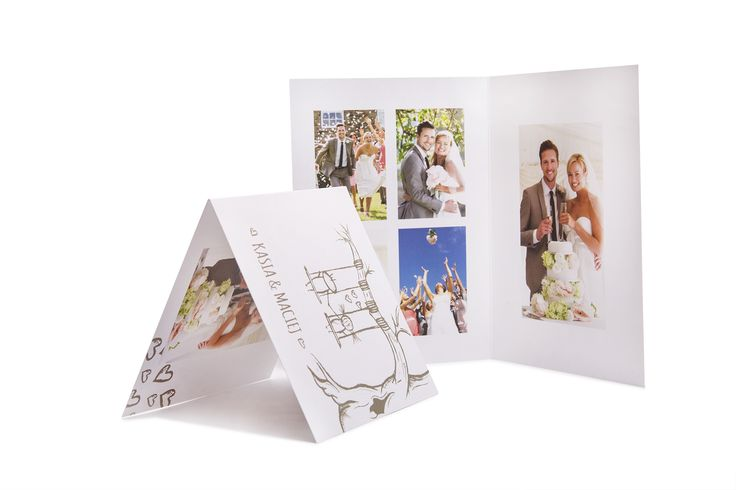 Fotokartka ślubna #zdjęcia #fotografieślubne #pamiątkaślubna #photos #weddingphotos #weddingmemory