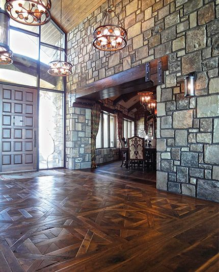83 Best Images About Extraordinary Wood Floors On