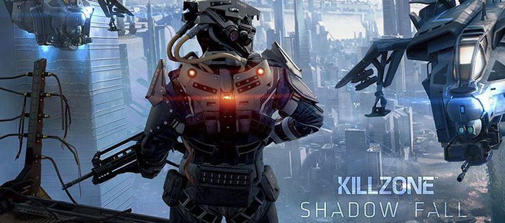 [Test] Mon avis sur Killzone : Shadow Fall