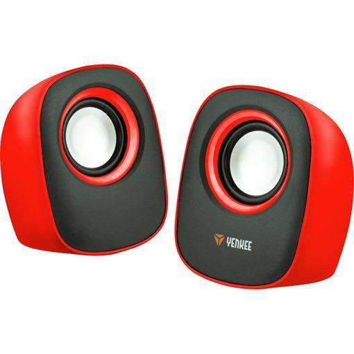 Stereo reproduktory 2.0 YSP 2001RD