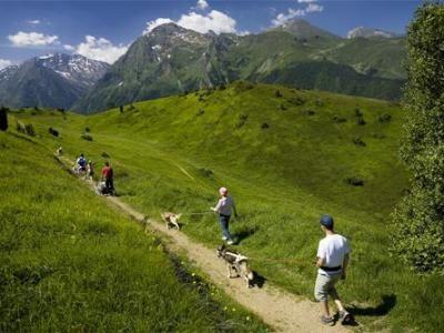 Loudenvielle Guide du tourisme dans les Hautes-Pyrénées Midi-Pyrénées