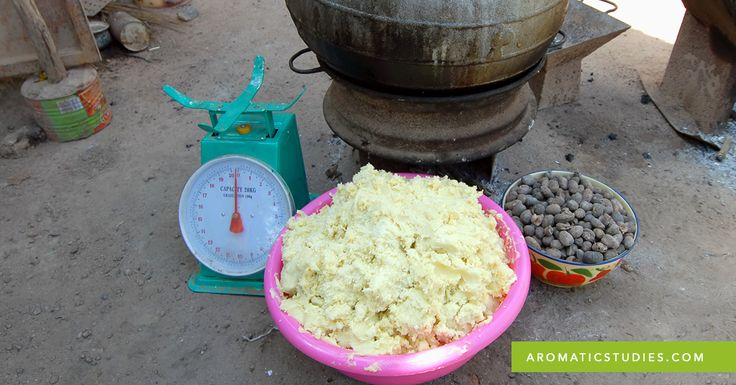 Shea butter: How to prevent shea from going grainy - Aromatic Studies