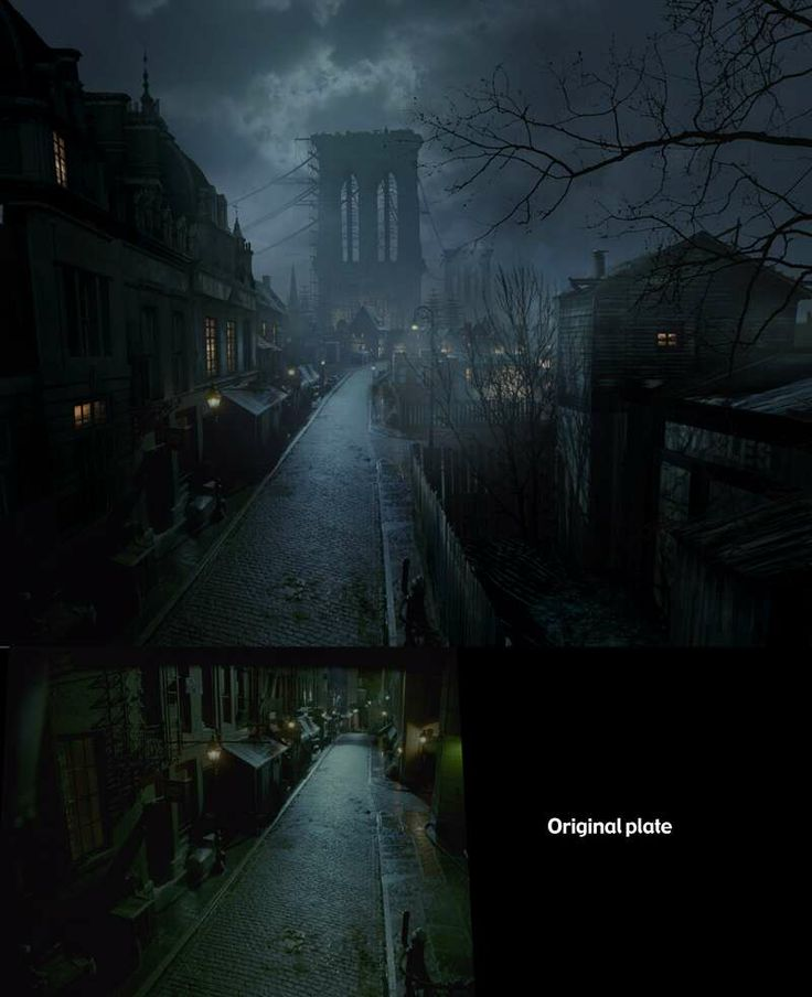 259 best matte painting tutorials images on pinterest for Space matte painting