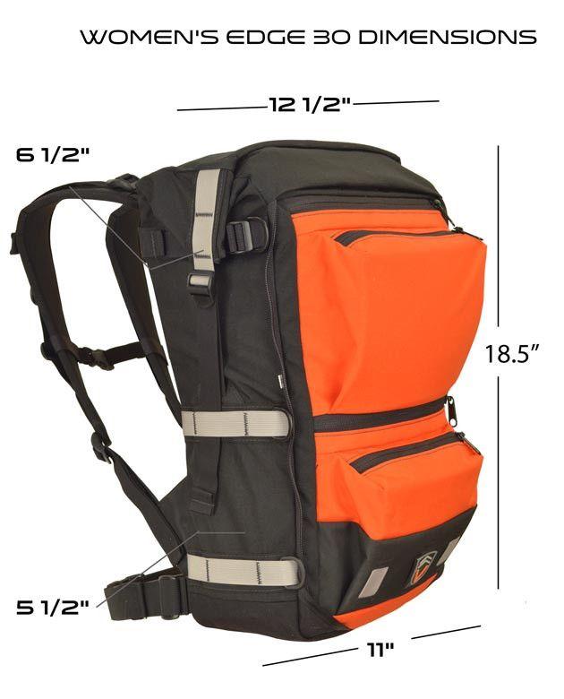 ❤Velotransit!   Waterproof Laptop Backpack. My favorite urban backpack.