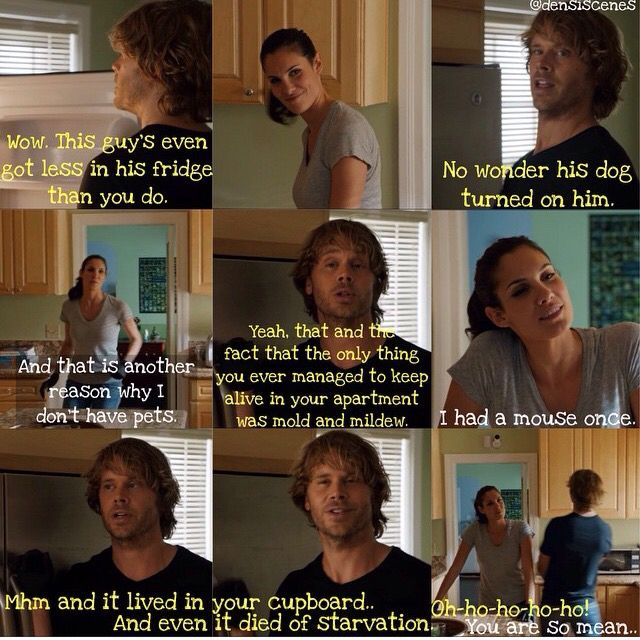 Pin by Samantha Sutton on NCIS LA | Pinterest | Ncis and Heart