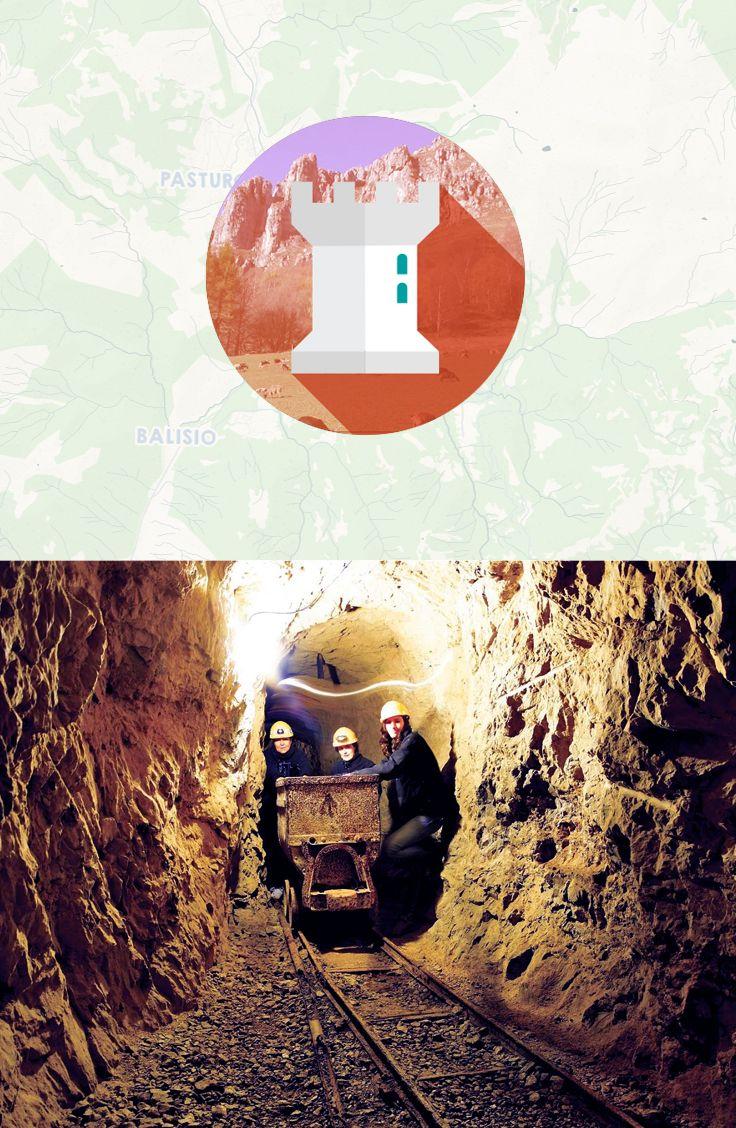 Le miniere del Pian dei Resinelli sono un vero e proprio museo naturale del territorio del Lago di Como. Risalgono al XVI secolo e attraggono persone di ogni età per il loro splendido fascino.  Una guida accompagnerà i visitatori alla scoperta dei segreti e del duro lavoro degli operai.