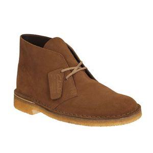 Desert Boots $189.95 - Clarks