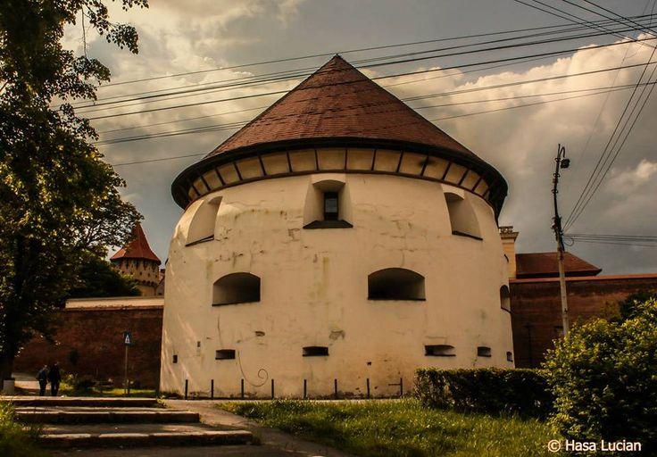 https://flic.kr/p/nYVmTs | Sibiu