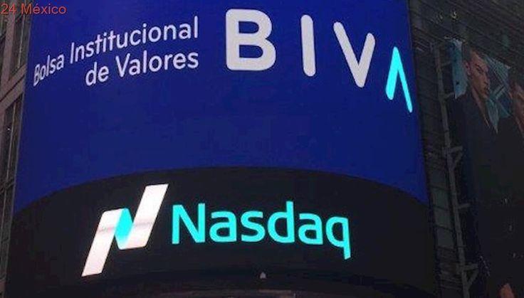 La SHCP otorga la concesión a BIVA para operar como una nueva Bolsa de valores en México