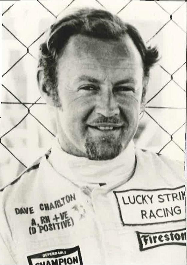 Dave Charlton (ZA)
