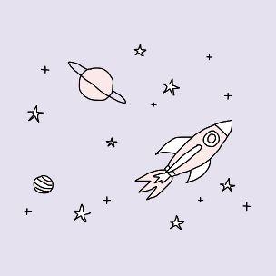 ♡ Kawaii Pen Shop ♡ your own little universe | source: pacifistpadme