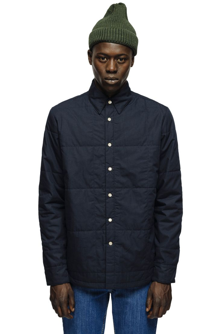 Tiam Overshirt – A Kind of Guise