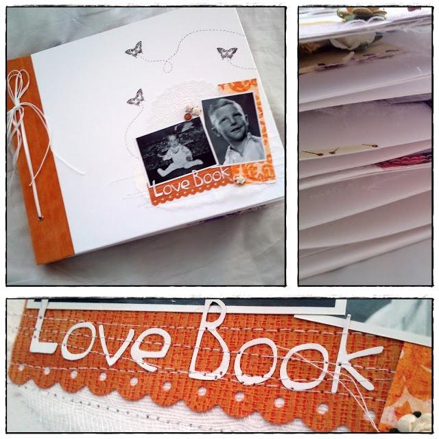Love book for Andrew Vajna - made by me www.szivtolszivig.blogspot.com Szívtől Szívig: Love Book Andy Vajnának