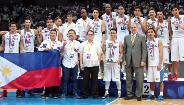 ONE PULSE: How I witnessed Gilas-Pilipinas make history - Solar Sports Desk