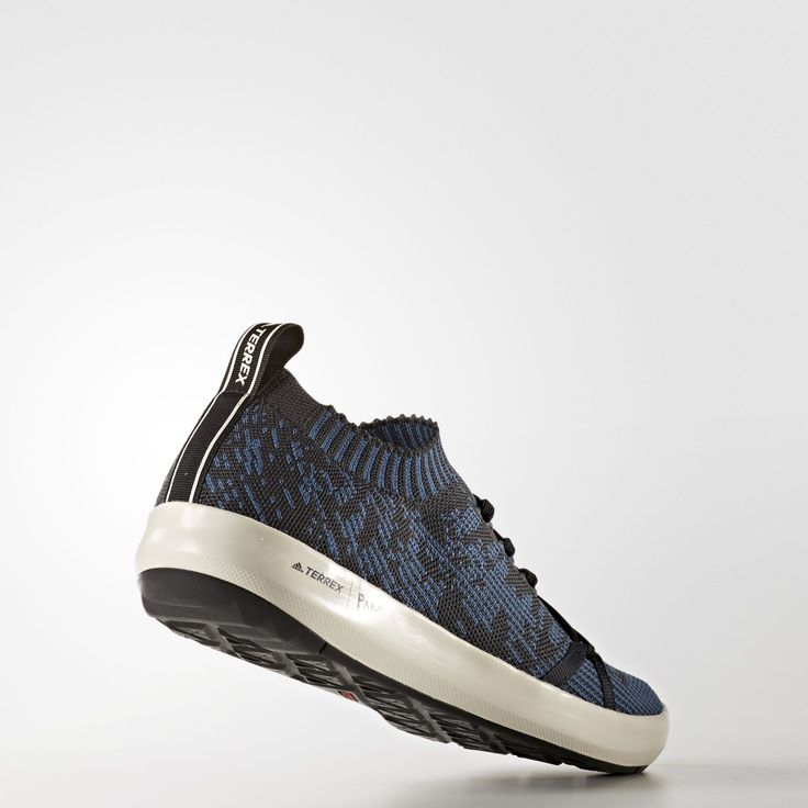 adidas - TERREX climacool Parley Boat Shoes