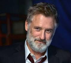 Bill Pullman. That Independence Day speech always gets me.