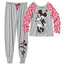 Minnie Mouse Pyjamas - Nerdy
