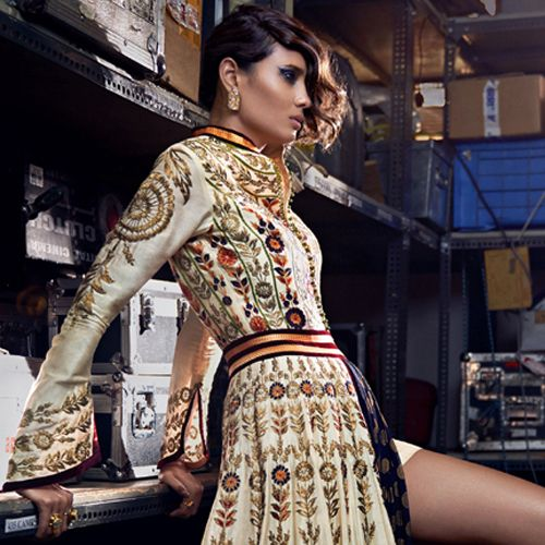Bollywood fashion is having a kalidaar moment vogue India
